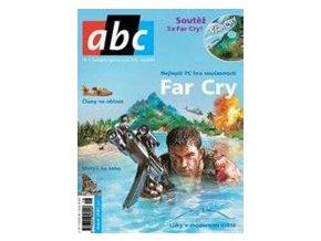 ABC ročník 49 číslo 16