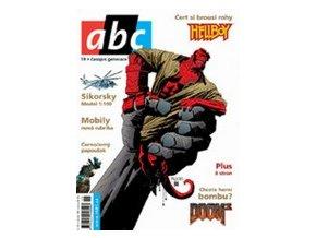 ABC ročník 49 číslo 19