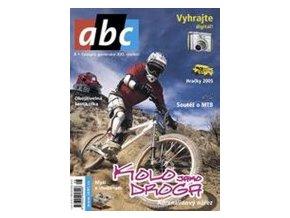 ABC ročník 50 číslo 08
