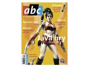 ABC ročník 50 číslo 19