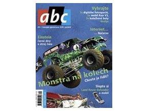 ABC ročník 50 číslo 20