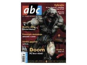 ABC ročník 50 číslo 23