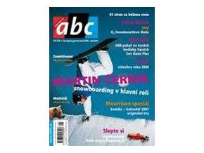 ABC ročník 51 číslo 25+26