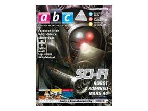 ABC ročník 54 číslo 08