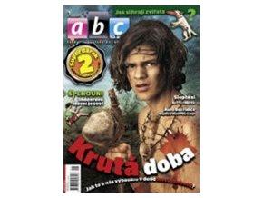 ABC ročník 56 číslo 01