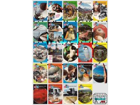 ABC ročník 32 (1987-1988)