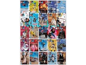 ABC ročník 50 (2005)