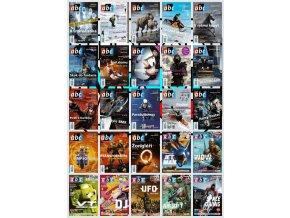 ABC ročník 52 (2007)