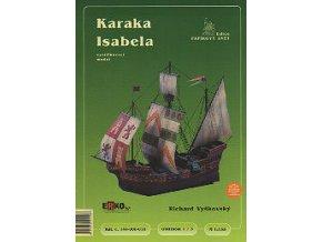 Karaka Isabella