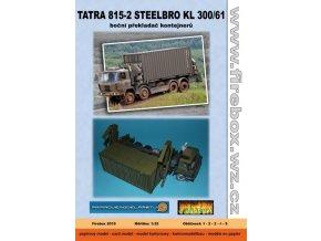 Tatra 815-2 Stellbro KL 300/61