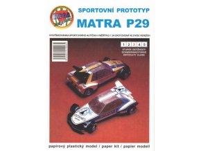 Matra P29