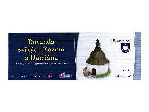 Bijacovce - Rotunda sv. Kozmy a Damiána