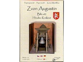 Zvon Augustin - Hradec Králové - Bílá věž