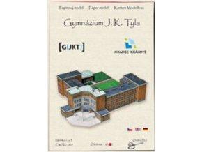 Gymnázium J.K.Tyla