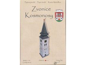 Kosmonosy - zvonice