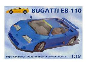 Bugatti EB-110