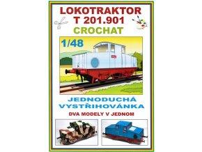 T 201.901 Crochat (2 verze)