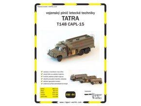 Tatra T148 CAPL-15