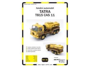 Tatra T815 CAS 11