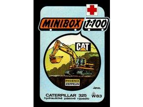 Caterpillar 325