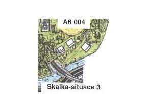 Skalka - situace 3