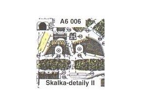 Skalka - detaily II