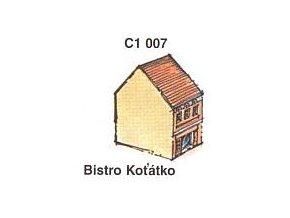 Bistro Koťátko