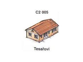 Tesařovi