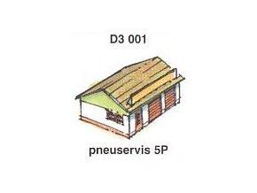 Pneuservis 5P