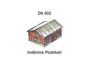Loděnice Podskalí