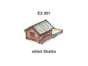 Sklad Skalka