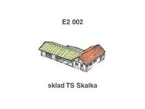 Sklad TS Skalka