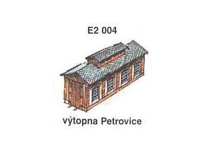 Výtopna Petrovice