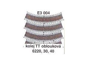 Kolej TT oblouková 6220, 30, 40