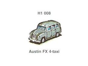 Austin FX 4 - taxi (5ks)