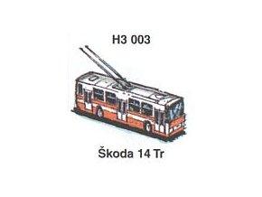 Škoda 14 Tr (2ks)