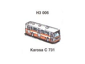 Karosa C 731 (2ks)