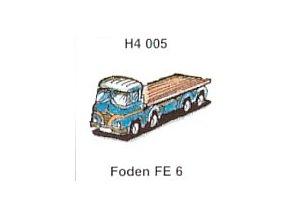 Foden FE 6 (3ks)