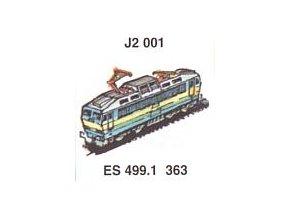 ES 499.1 - 363