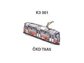ČKD T6A5