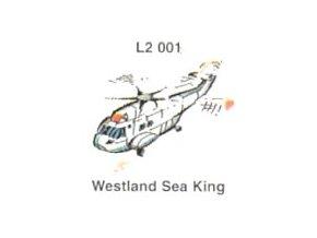 Westland Sea King