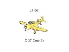 Z 37 Čmelák (2ks)