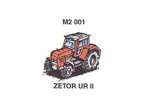 Zetor UR II (2 ks)