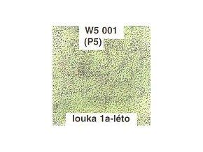 Louka 1a - léto