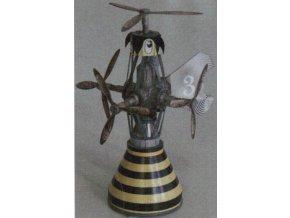 vrtulník Vosa