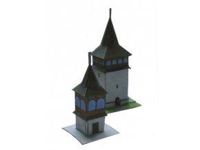 Drienčany, Papča (zvonice z Malohontu)