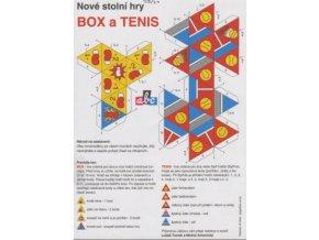 Box a tenis