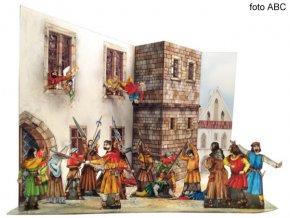 První pražská defenestrace