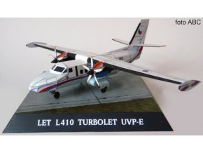 LET L410 Turbolet UVP-E