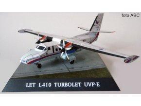 LET L410 Turbolet UVP-E